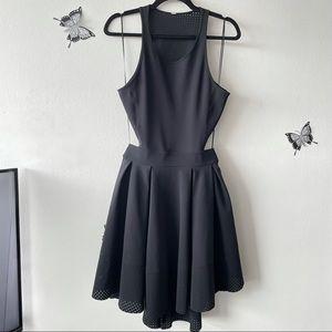Lululemon Away Dress Black